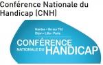 Logo Conférence Nationale Handicap, jpg