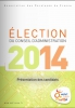 Image de la couverture de laPrésentation des candidats, jpg