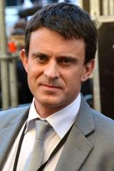 Photo Manuel Valls, premier ministre, auteur Jackolan1, jpg