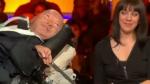 Jill et Marcel Nuss dans Salut les terriens, jpg