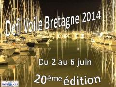 Défi Voile Bretagne 2014, Quiberon, APF