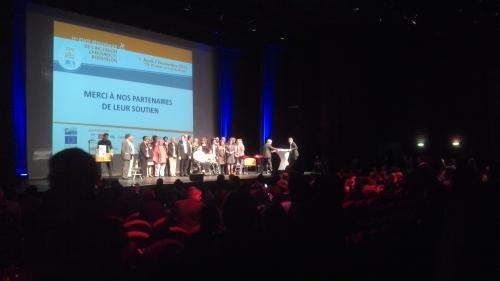 Etats régionaux inclusion LR, Pasino, Remerciements, APF FACE