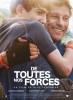 De toutes nos forces, Tavernier, film