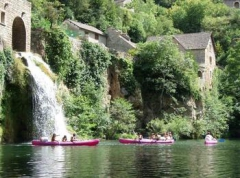 Photo Gorge du Tarn, jpg