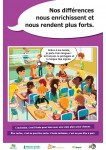 Ecole inclusive, APF, Kit de sensibilisation
