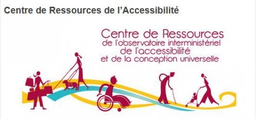 Centre ressource de l'accessibilité