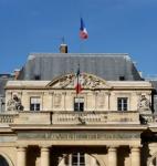 Palais de justice, Photo DR