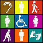 Pictogramme tous handicaps