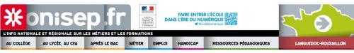 Visuel site internet Onisep.fr