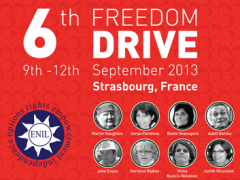 6eme Freedom Drive, Strasbourg,ENIL, CHA