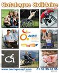 Catalogue solidaire Automne 2013, APF
