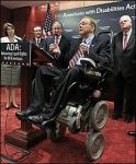 Photo Jim Langevin, élu au congrès américain, jpg