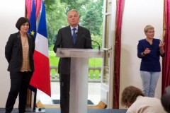CIH, Accessibilité, Ayrault, photo Benoit Granier