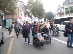 Photo manif Perpignan novembre 2014, jpg