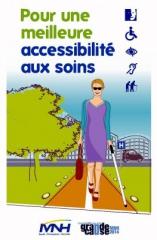 Capture écran Guide MNH Pour une meilleure accessibilité aux soins, jpg