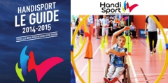 Couverture guide Handisport 2014-2015, jpg