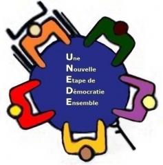 Logo UNEDE, APF