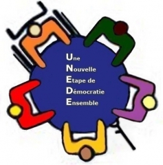 Logo UNEDE