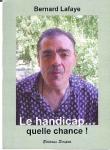 Couverture du livre de Bernard Lafaye, jpg
