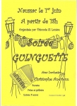 Trsisomie 21, soirée guinguette, Naussac