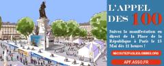 Image Appel des 100 et manif 13 mai, APF Liberté-égalité-accessibilité, jpg