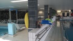 Centre Bouffard Vercelli, Cerbère, piscine adaptée