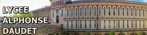 Lycée Aphonse Daudet, Nimes, CRSA