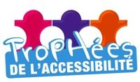 Logo Trophées de l'accessibilité, jpg