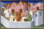 Jean de Cori, Aide auix pauvres en Chine, Livre du grant Caan