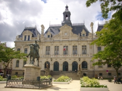 Photo Hotel de ville de Vannes, Fab5669, jpg