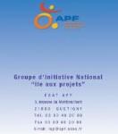Logo Ile aux projets, jpg