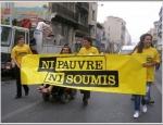 Photo manif Ni pauvre ni soumis, jpg