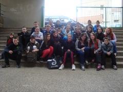 Collège Dupeyron, Langogne, APF, Quizz, classe 5eme