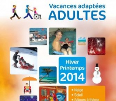 APF Evasion, catalogue automne hiver 2014
