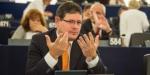 Photo de l'euro député hongrois Adam Kosa, jpg