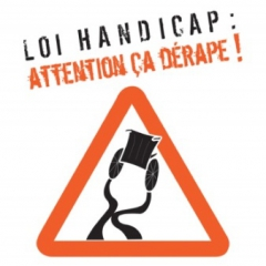 Visuel : attention ça dérape, jpg