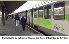 Capture écran : consultation publique trains Intercités