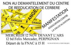 Tract Affiche manif CBVC 12 Novembre, jpg