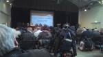 Photo de la réunion Paris projet évolution des délégations APF, jpg